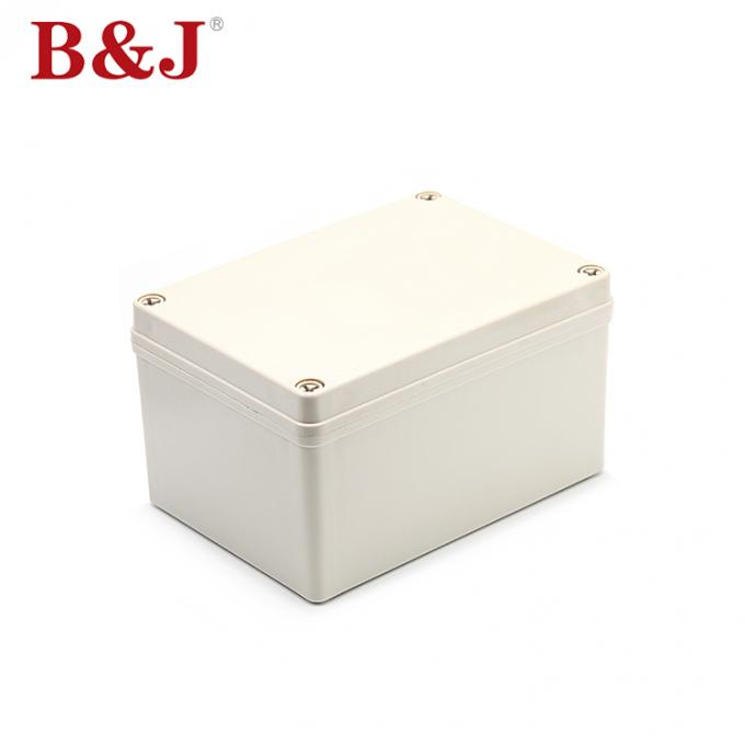125X175X100mm Plastic Box Junction Box