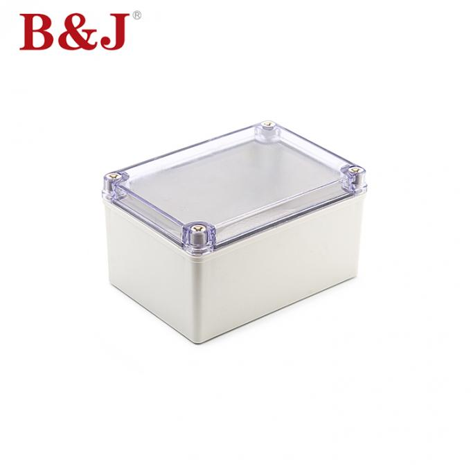 125X175X100mm Waterproof Box Switch Box Plastic Box Junction Box