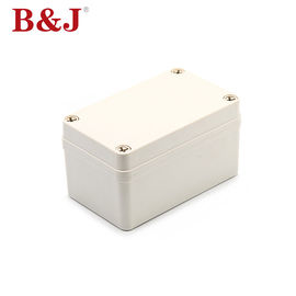 China 80X130X70mm Compression Plastic Box IP68 factory