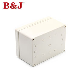China 125X175X100 Waterproof and Compressive ABS Plastic Box factory