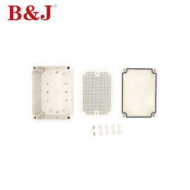 China 125X175X100mm Plastic Box Junction Box factory